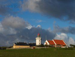 Hanstholm Fyr og Kirke